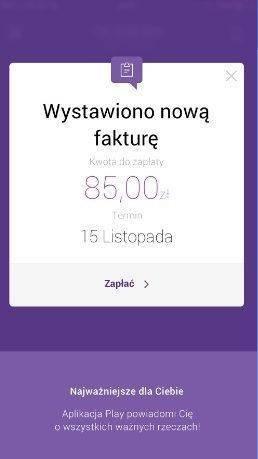 mobilnyj operator play v polshe 4 Мобильный оператор Play в Польше