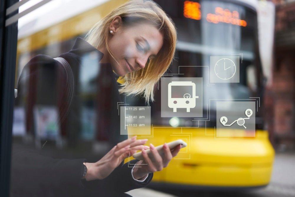 servis jakdojade navigacija gorodskogo transporta Сервис jakdojade — навигация городского транспорта