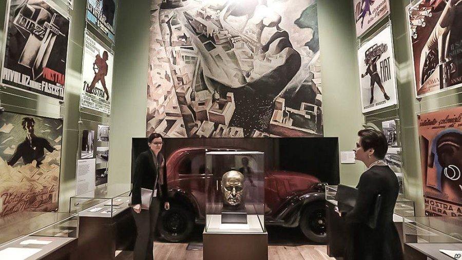 Список государственных музеев Польши
