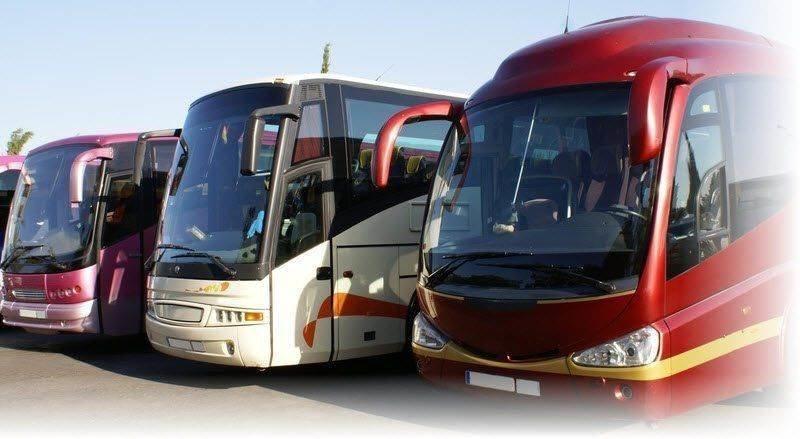 Автобусные перевозчики в Польше