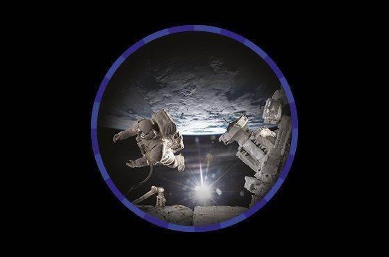 Бесплатная выставка в Планетарии «Небо Коперника» (05.11.2015)