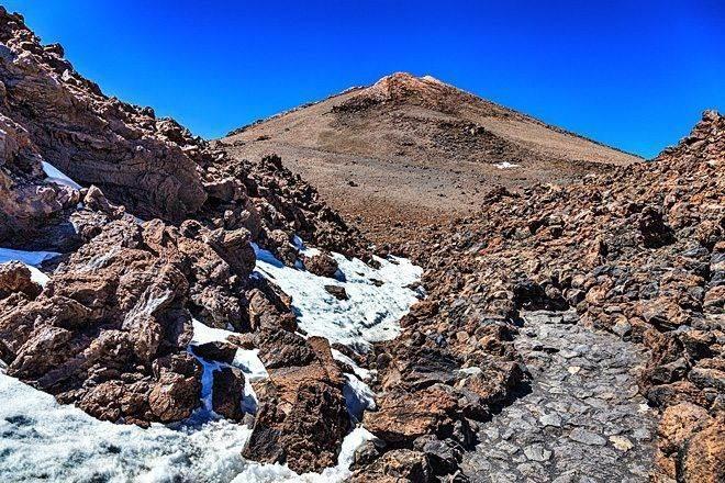 samostojatelnoe poseshhenie vulkana tejde v nacionalnom parke na tenerife 10 Самостоятельное посещение вулкана Тейде в Национальном парке на Тенерифе