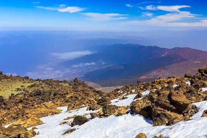 samostojatelnoe poseshhenie vulkana tejde v nacionalnom parke na tenerife 11 Самостоятельное посещение вулкана Тейде в Национальном парке на Тенерифе