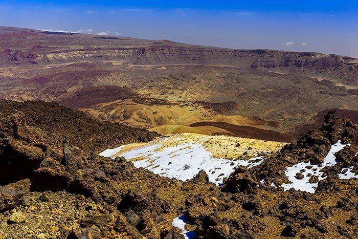 samostojatelnoe poseshhenie vulkana tejde v nacionalnom parke na tenerife 12 Самостоятельное посещение вулкана Тейде в Национальном парке на Тенерифе