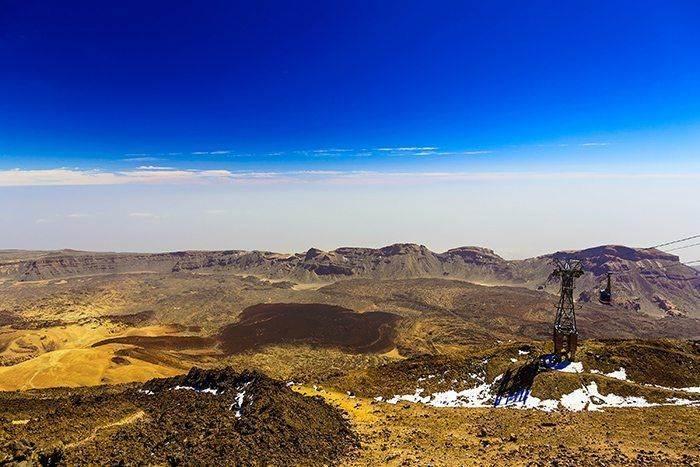 samostojatelnoe poseshhenie vulkana tejde v nacionalnom parke na tenerife 13 Самостоятельное посещение вулкана Тейде в Национальном парке на Тенерифе