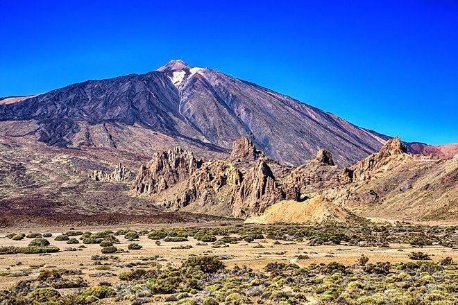 samostojatelnoe poseshhenie vulkana tejde v nacionalnom parke na tenerife 16 Самостоятельное посещение вулкана Тейде в Национальном парке на Тенерифе
