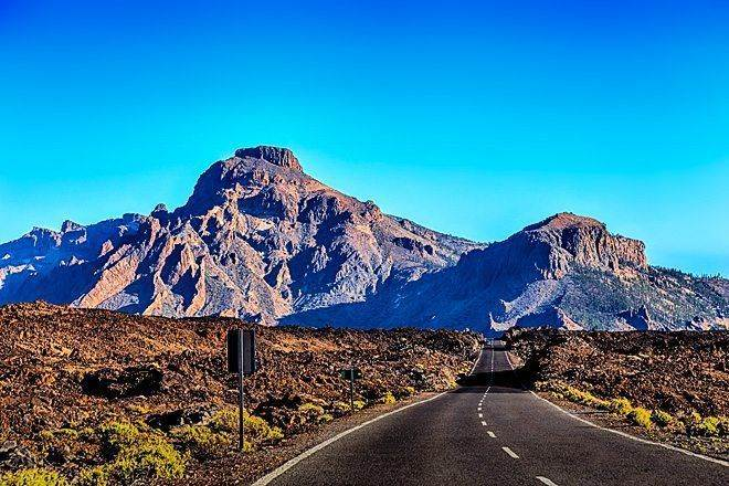 samostojatelnoe poseshhenie vulkana tejde v nacionalnom parke na tenerife 18 Самостоятельное посещение вулкана Тейде в Национальном парке на Тенерифе