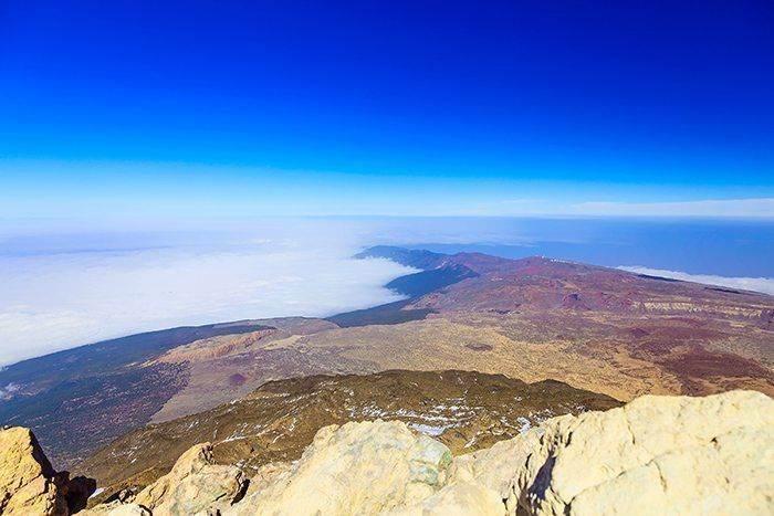 samostojatelnoe poseshhenie vulkana tejde v nacionalnom parke na tenerife 5 Самостоятельное посещение вулкана Тейде в Национальном парке на Тенерифе