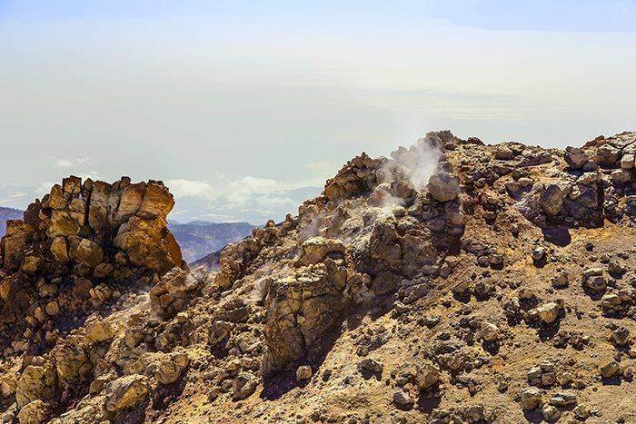 samostojatelnoe poseshhenie vulkana tejde v nacionalnom parke na tenerife 6 Самостоятельное посещение вулкана Тейде в Национальном парке на Тенерифе