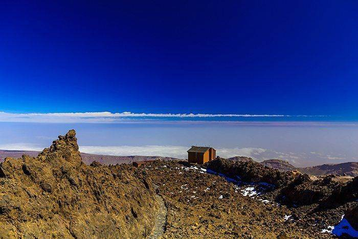 samostojatelnoe poseshhenie vulkana tejde v nacionalnom parke na tenerife 9 Самостоятельное посещение вулкана Тейде в Национальном парке на Тенерифе