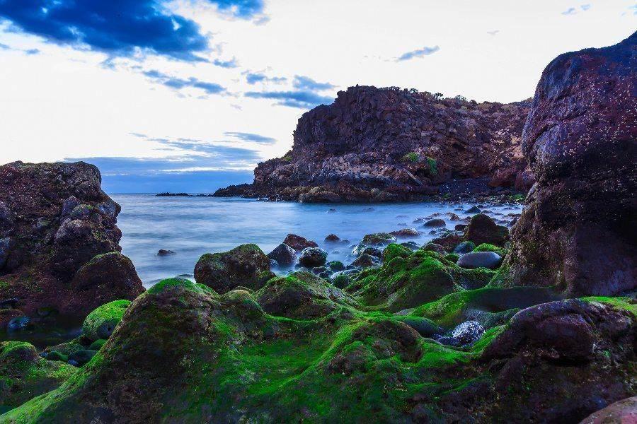 Самостоятельное путешествие на Канарские острова (Тенерифе)