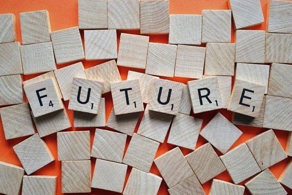 Будущее время глагола в польском языке