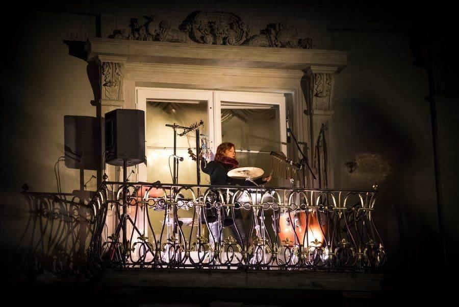 fotootchet s poseshhenija zimnego vechera sveta v parke korolevskie lazenki v varshave 13 Фотоотчет с посещения «Зимнего вечера света» в парке Королевские Лазенки в Варшаве