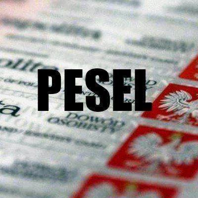 Процедура получения PESEL в Варшаве