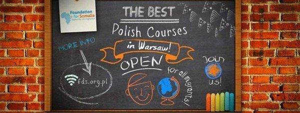 Регистрация на бесплатные курсы польского языка в FDS (на сентябрь 2016)