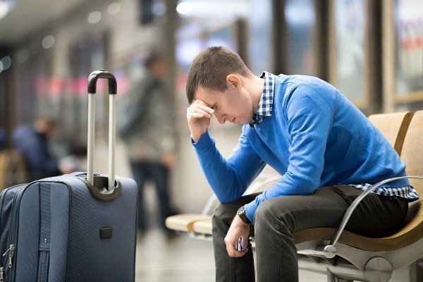 Распространенные ошибки путешественников