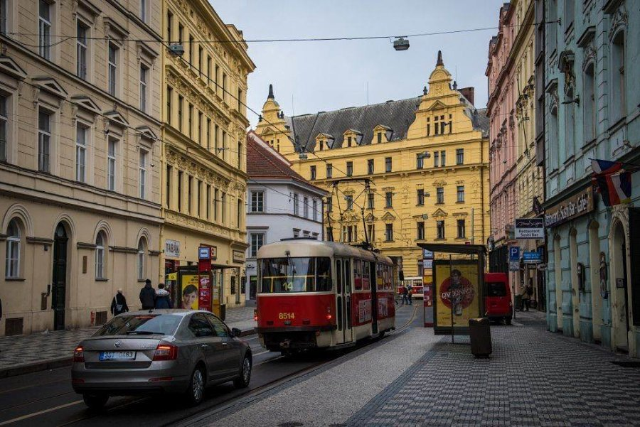 samostojatelnaja poezdka v pragu fotootchet den 1 29 900x601 Самостоятельная поездка в Прагу: фотоотчет. День 1