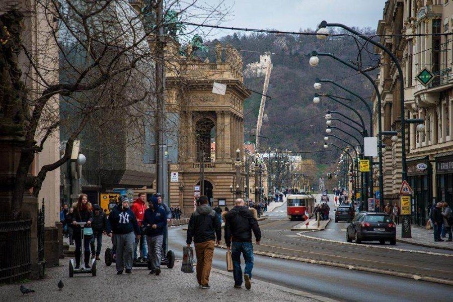 samostojatelnaja poezdka v pragu fotootchet den 1 3 900x601 Самостоятельная поездка в Прагу: фотоотчет. День 1