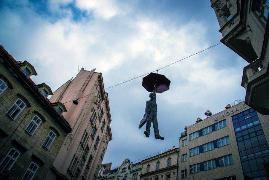 samostojatelnaja poezdka v pragu fotootchet den 1 30 900x601 Самостоятельная поездка в Прагу: фотоотчет. День 1