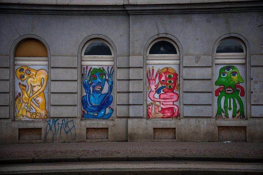 samostojatelnaja poezdka v pragu fotootchet den 1 34 900x601 Самостоятельная поездка в Прагу: фотоотчет. День 1