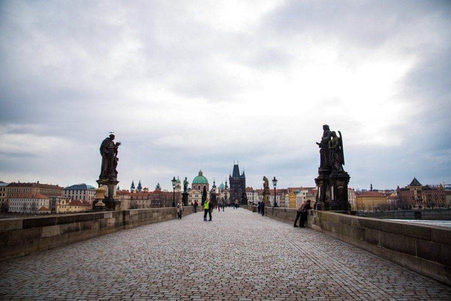 samostojatelnaja poezdka v pragu fotootchet den 1 39 900x601 Самостоятельная поездка в Прагу: фотоотчет. День 1
