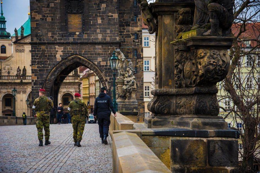 samostojatelnaja poezdka v pragu fotootchet den 1 42 900x601 Самостоятельная поездка в Прагу: фотоотчет. День 1