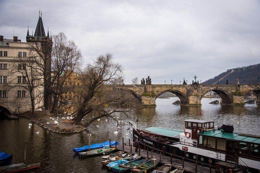 samostojatelnaja poezdka v pragu fotootchet den 1 44 900x601 Самостоятельная поездка в Прагу: фотоотчет. День 1