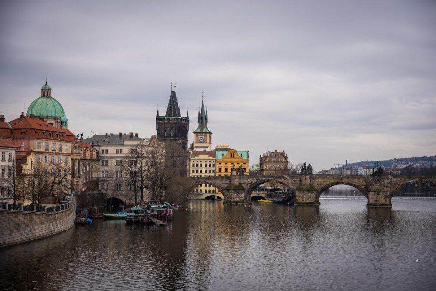 samostojatelnaja poezdka v pragu fotootchet den 1 48 900x601 Самостоятельная поездка в Прагу: фотоотчет. День 1