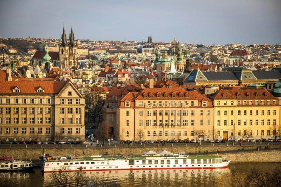 samostojatelnaja poezdka v pragu fotootchet den 2 15 900x601 Самостоятельная поездка в Прагу: фотоотчет. День 2