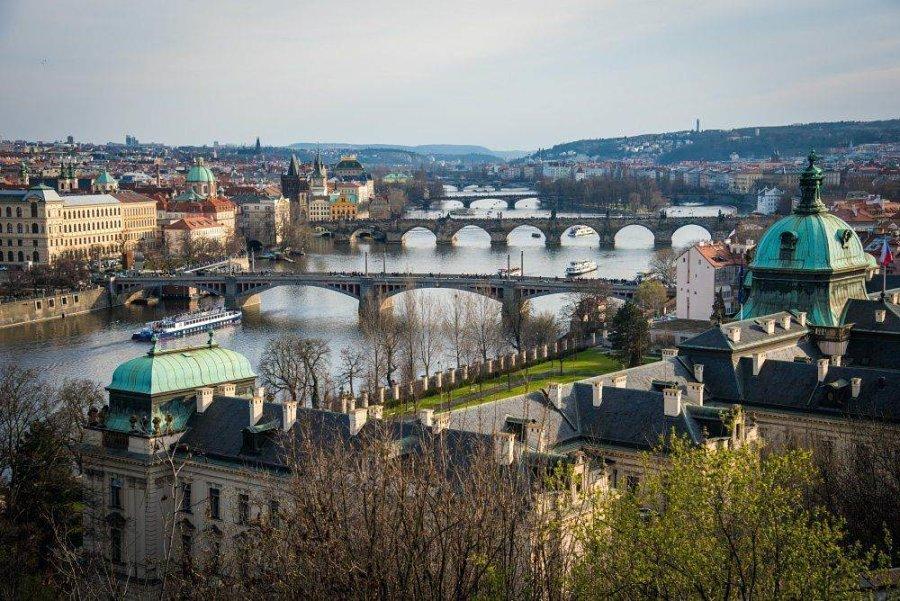 samostojatelnaja poezdka v pragu fotootchet den 2 18 900x601 Самостоятельная поездка в Прагу: фотоотчет. День 2