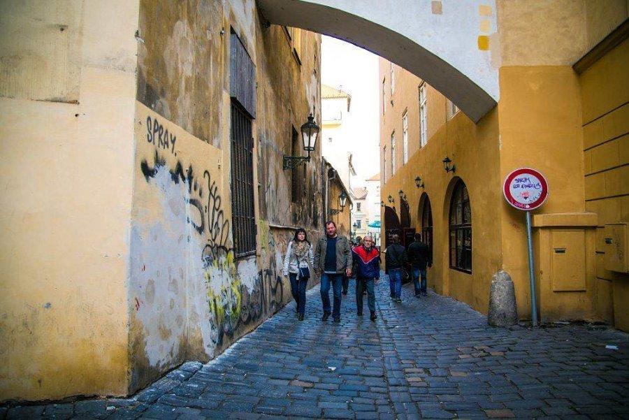 samostojatelnaja poezdka v pragu fotootchet den 2 20 900x601 Самостоятельная поездка в Прагу: фотоотчет. День 2