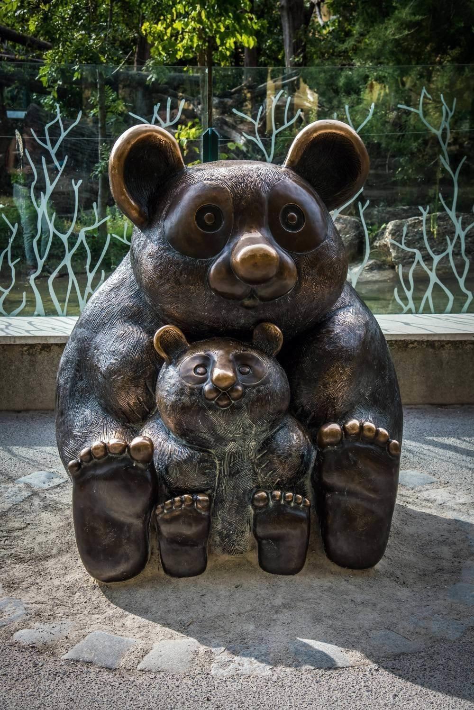 venskij zoopark shjonbrunn tiergarten schoenbrunn 2 Венский зоопарк Шёнбрунн (Tiergarten Schönbrunn)