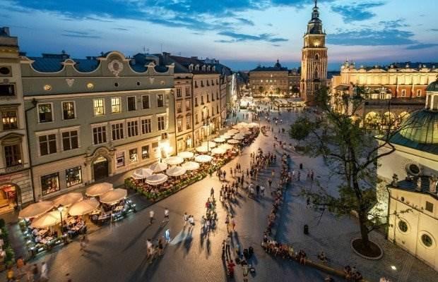 15 мест в Кракове, о которых стоит знать!