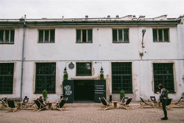 15 mest v krakove o kotoryh stoit znat 17 15 мест в Кракове, о которых стоит знать!