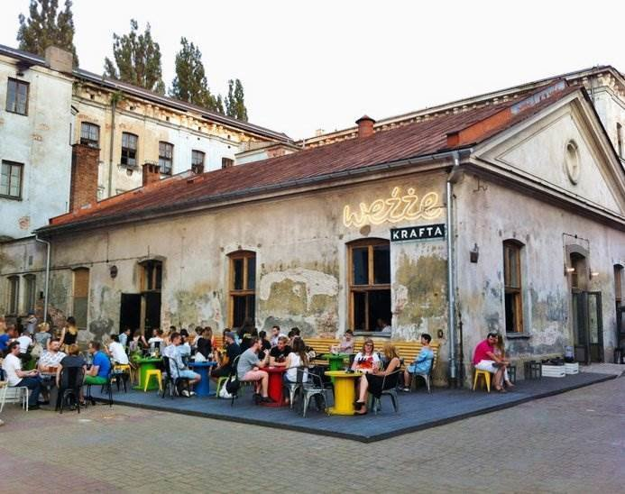 15 mest v krakove o kotoryh stoit znat 19 15 мест в Кракове, о которых стоит знать!