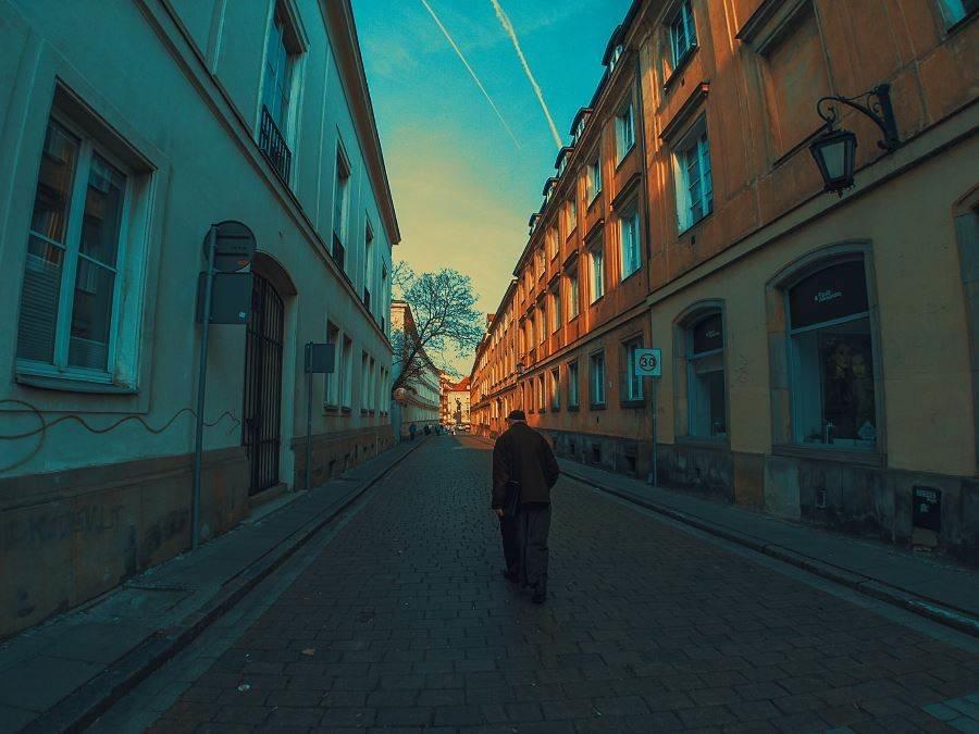 20171017 144959 Фотопрогулка по осенней Варшаве