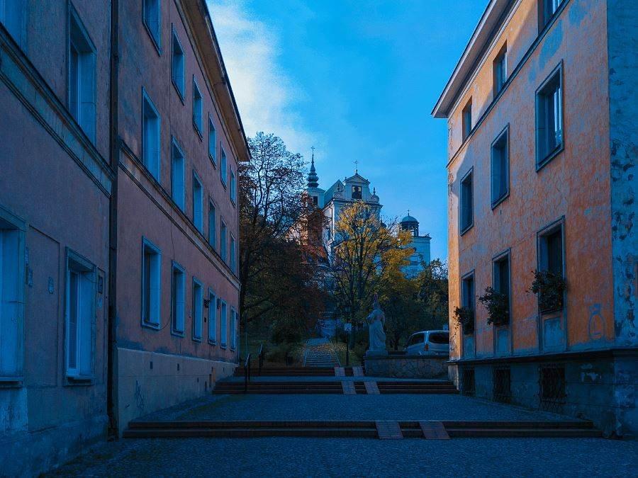 20171017 150301 Фотопрогулка по осенней Варшаве