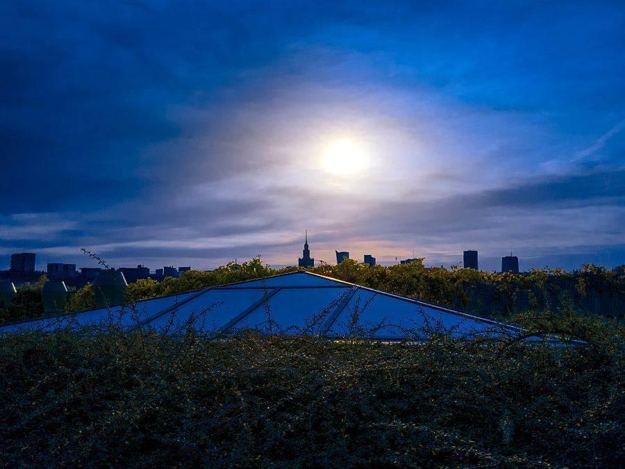 20171017 154103 Фотопрогулка по осенней Варшаве