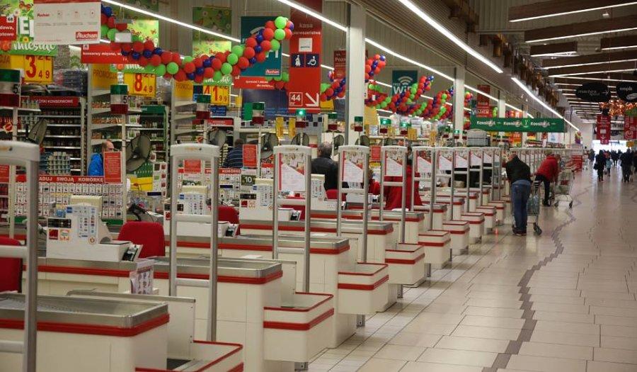 Режим работы магазинов Польши в 2018 году