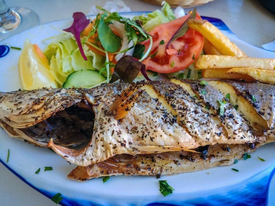 Самостоятельное путешествие на Мальту (общая информация)