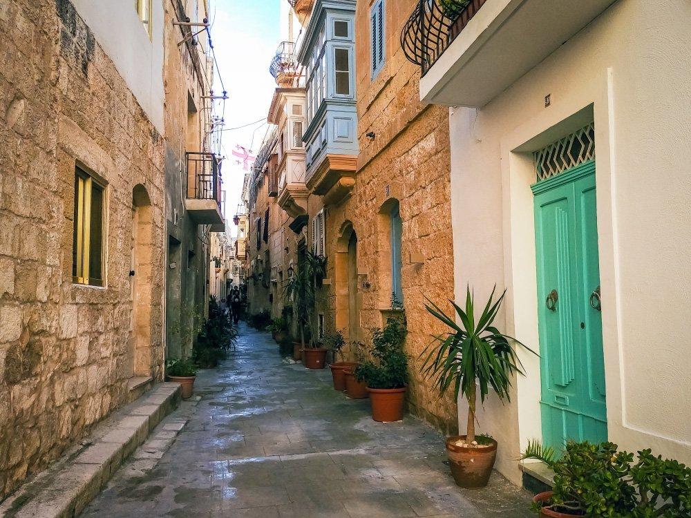 puteshestvie na maltu obshhaja informacija 3 Самостоятельное путешествие на Мальту (общая информация)