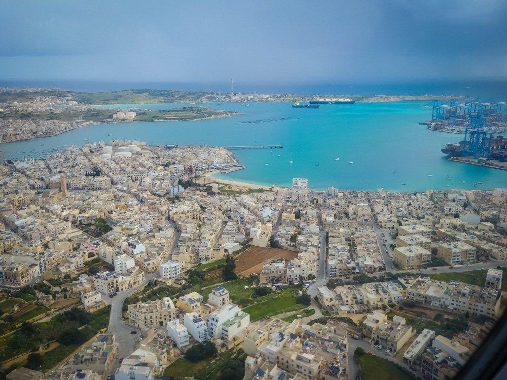 puteshestvie na maltu obshhaja informacija Самостоятельное путешествие на Мальту (общая информация)