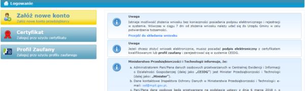 Samostojatelnoe otkrytie IP v Polshe 1 600x180 Самостоятельное открытие ИП в Польше