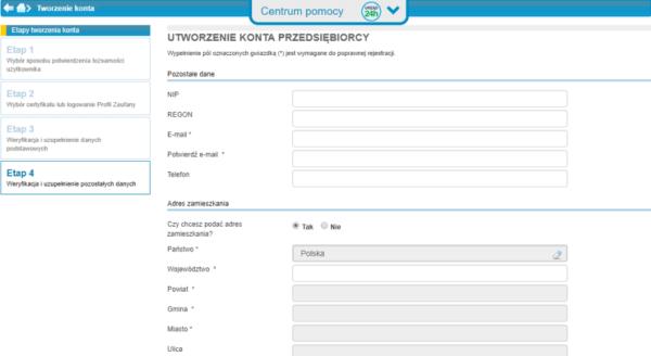 Samostojatelnoe otkrytie IP v Polshe 4 600x328 Самостоятельное открытие ИП в Польше