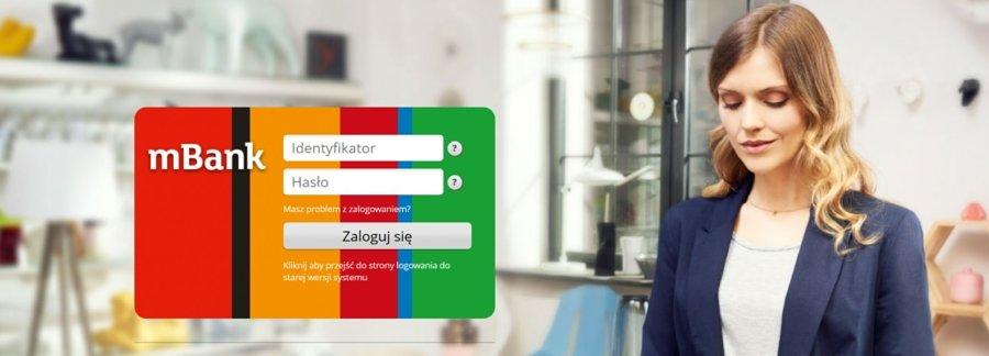 mBank в Польше - открытие текущего счета