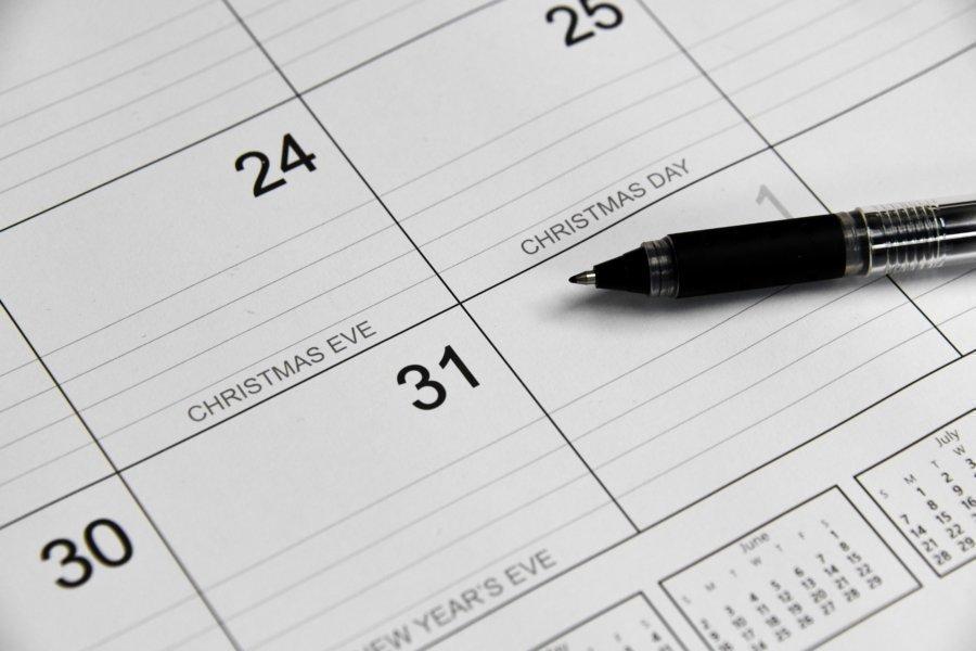 Календарь официальных праздников в Польше на 2016 год