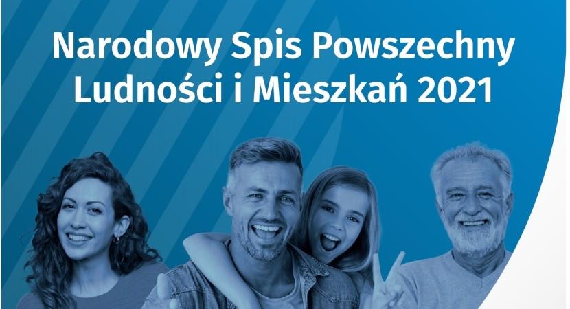 Национальная перепись населения и жилья в 2021 году в Польше